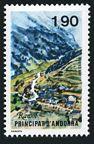 Andorra Fr 354 mlh