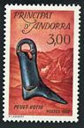 Andorra Fr 361 mlh