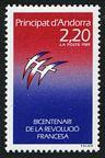 Andorra Fr 370