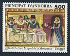 Andorra Fr 378