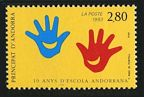 Andorra Fr 430