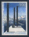 Andorra Fr 431