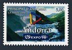 Andorra Fr 497