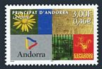 Andorra Fr 527