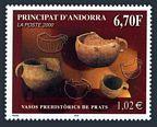 Andorra Fr 529
