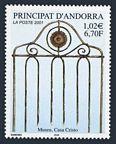 Andorra Fr 533