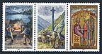 Andorra Fr 534 ab/label