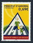 Andorra Fr 555
