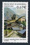 Andorra Fr 568