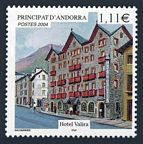 Andorra Fr 583