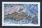 Andorra Fr 587