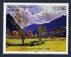 Andorra Fr 601