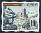 Andorra Fr 655