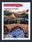 Andorra Fr 681