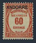 Andorra Fr J11