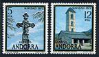 Andorra Sp 100-101