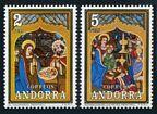 Andorra Sp 77-78