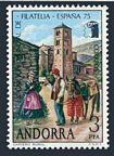 Andorra Sp 86