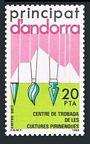 Andorra Sp C3