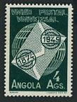 Angola 327