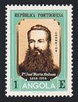 Angola 407