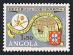 Angola 408 mlh