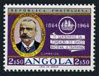 Angola 509