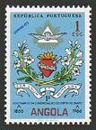 Angola 526