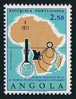 Angola 567