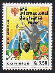 Angola 613