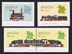 Angola 770-773, 774