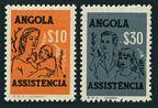 Angola RA14-RA15