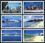 Anguilla 1101-1106