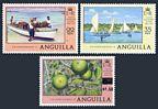 Anguilla 319-321