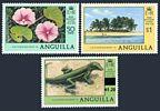 Anguilla 322-324