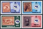 Anguilla 583-586