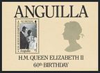 Anguilla 674-676, 677