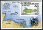 Anguilla 707