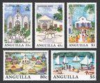 Anguilla 844-848