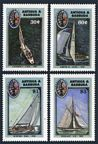 Antigua 1000-1003, 1004