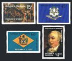 Antigua 1058-1061