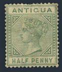 Antigua 12 mlh