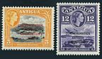 Antigua 125-126 mlh