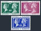 Antigua 1305-1307