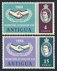 Antigua 155-156