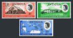 Antigua 190-192 mlh