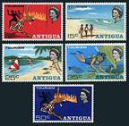 Antigua 203-207