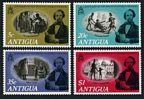 Antigua 237-240