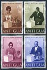 Antigua 267-270