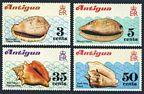 Antigua 288-291